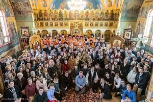 Св. Германовский съезд молодежи 2019