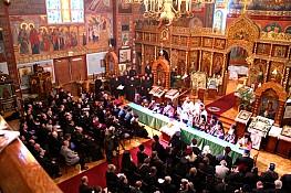 IV Всезарубежный Собор в Сан-Франциско - фото: Синодальный архив