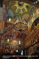 Внутренний вид Св. Иоанно-Предтеченского собора